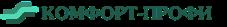 """ПМК """"Комфорт-Профи"""" Логотип"""